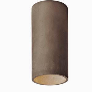 Cromia Ceiling Lamp 13 Cm in Brown from Plato Design