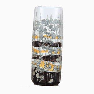 Vase 963/3763 par Iwan Weiss pour Royal Copenhagen, 1970s