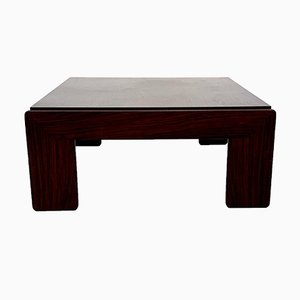 Rosewood Coffee Table by Tobia & Afra Scarpa for Gavina, 1960s