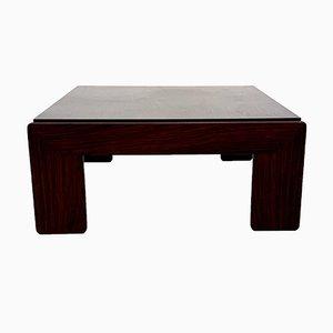 Table Basse en Palissandre par Tobia & Afra Scarpa pour Gavina, 1960s