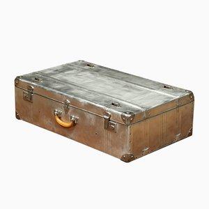Aluminium Suitcase, 1920s