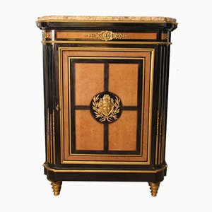 Napoleon III Cabinet by Guillaume Grohé