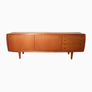 Danish Sideboard from H.P. Hansen, 1950s