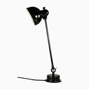 Bauhaus Modell 6723 Wandlampe von Christian Dell für Kaiser Idell / Kaiser Leuchten, 1930er