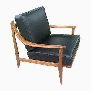 Dänischer Mid-Century Sessel von Peter Hvidt & Orla Mølgaard-Nielsen, 1960er