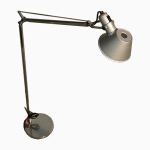 Tolomeo Lettura Stehlampe von Giancarlo Fassina & Michele De Lucchi für Artemide, 1980er
