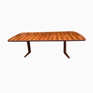 Marwood Esstisch von Martin Hall für Gordon Russell, 1970er