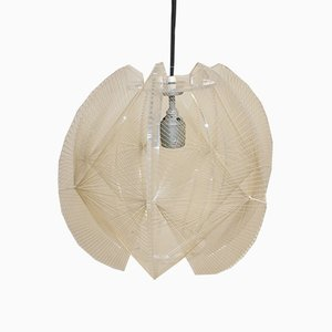 Mid-Century Hanging Lamp by Paul Secon