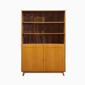 Vintage Ash Cabinet, 1960s
