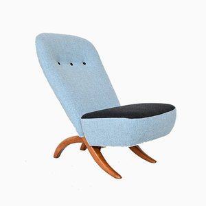 Lounge Chair by Theo Ruth for Artifort, the Netherlands, 1957