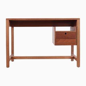 Brutalist Desk by Charles Vandenhove, 1950s