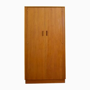 Teak Wardrobe from G-Plan, 1960s