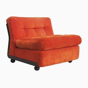 Amanta Modular Sofa by Mario Bellini for B&B Italia / C&B Italia, 1970s