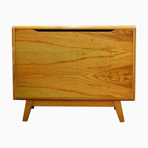 U391 Cabinet by Bohumil Landsman for Jitona, 1960s