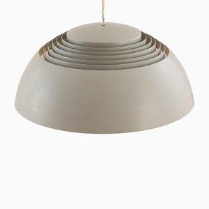 Lampe à Suspension Royal SAS par Arne Jacobsen, 1960s