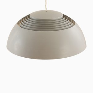 Royal SAS Pendant Lamp by Arne Jacobsen, Pendant, 1960s