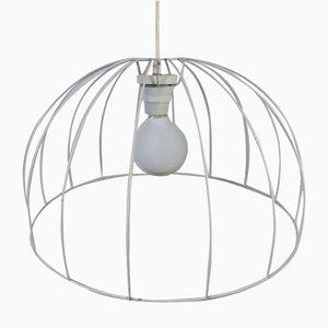 Lampada Mid-Century Wire Ghost, anni '60