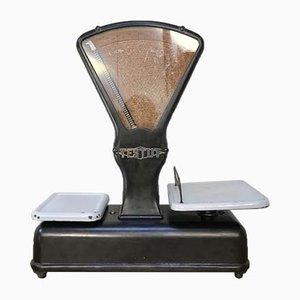 Vintage Raw Metal Scale from Restut