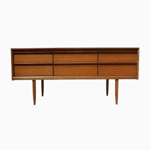 Mid-Century Teak Sideboard by Frank Guille for Austinsuite