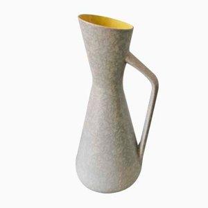 Vintage Vase from Scheurich & Foreign, 1960s