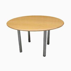 Round Table, 1980s