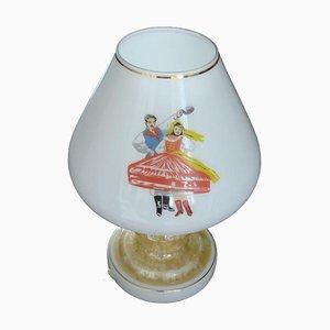 Polnische Lampe von Vitropol, 1970er
