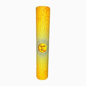 Italienische Sun Stehlampe von Atelier Fornasetti für Antonangeli Illuminazioni, 1990er