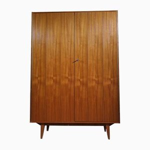 Mid-Century Teak Cabinet from RES Möbel, 1960s