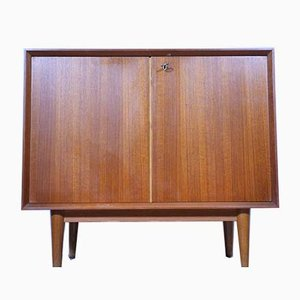 Mid-Century Teak Sideboard by Poul Cadovius for Cado, 1960s