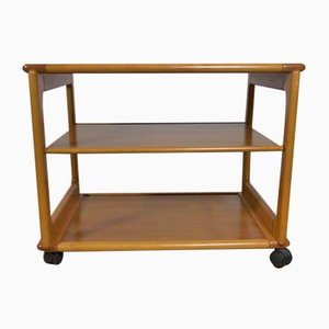 Danish Serving Trolley, 1990s