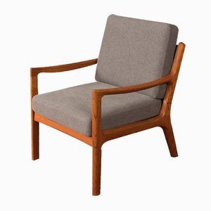 Lounge Chair by France & Søn, 1960s