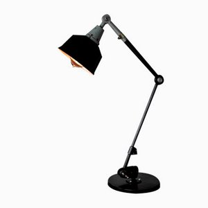 Tischlampe von Curt Fischer für Midgard / Industriewerke Auma, 1940er