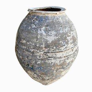 Urna antica in terracotta, Turchia