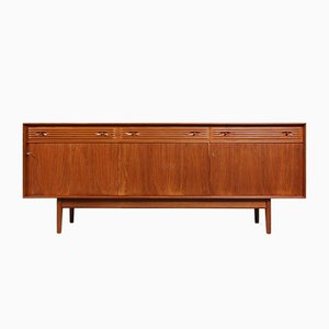 British Teak Sideboard from Dalescraft, 1960s