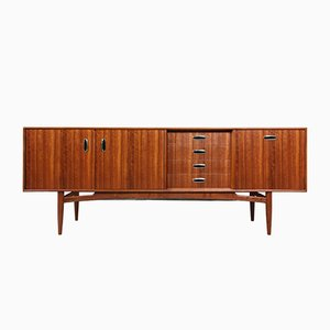 Walnut Sideboard from G-Plan, 1960s