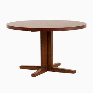 Extendable Dining Table by Mortensen John for Heltborg Møbler, 1960s