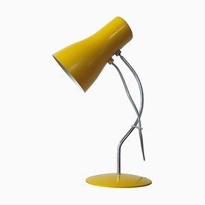 Lampe de Bureau Mid-Century par Josef Hurka pour Napako, 1968