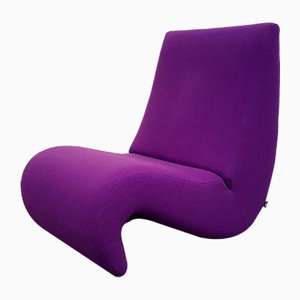 Amoebe Lounge Chair by Verner Panton for Vitra, 1970s