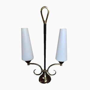 Lampade da tavolo vintage di Arlus, set di 2