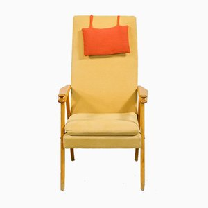 Swedish Modern Armchair, 1960s