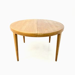 Danish Teak Dining Table by Johannes Andersen, 1960s