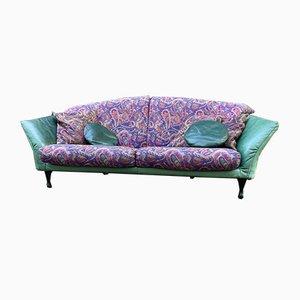 Postmodernistisches Prototyp Sofa von Strässle, 1986