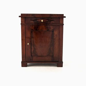 Antique Biedermeier Cabinet