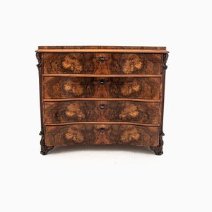 Antique Chest of Drawers, France, 1910