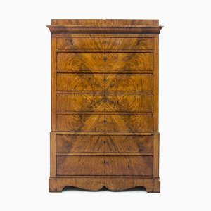 Empire Chest of Drawers, 1830s