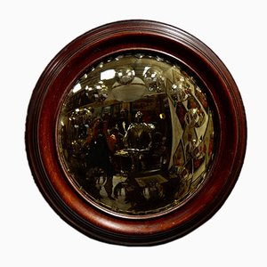 Large Antique Sorcerer's Mirror