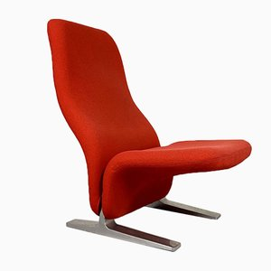 F780 Concorde Lounge Chair by Pierre Paulin for Artifort, 1960s