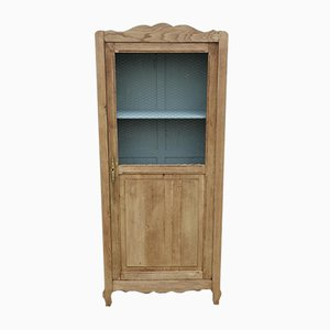Small Antique Rustic Bookcase