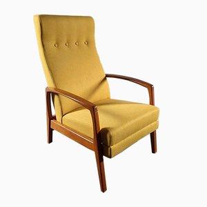 Vintage Armchair, Denmark, 1970s