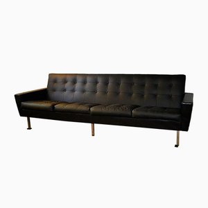 Schwedisches 4-Sitzer Sofa von Facit, 1963
